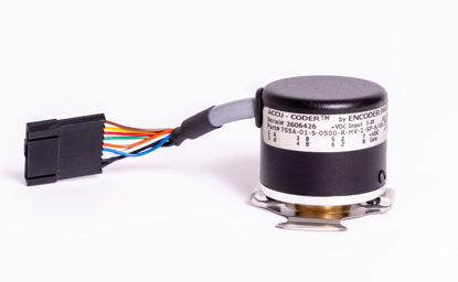 Picture of 500 line Encoder